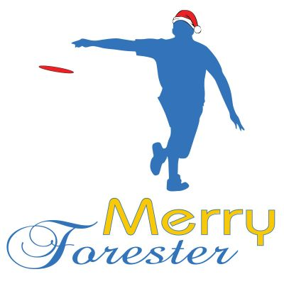 Merry Forester Series